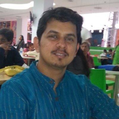 Sagar Abhyankar