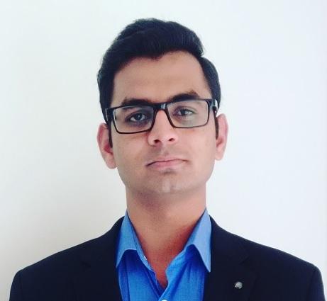 Nakul Jadhav