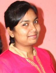 Nutan Nandanwar