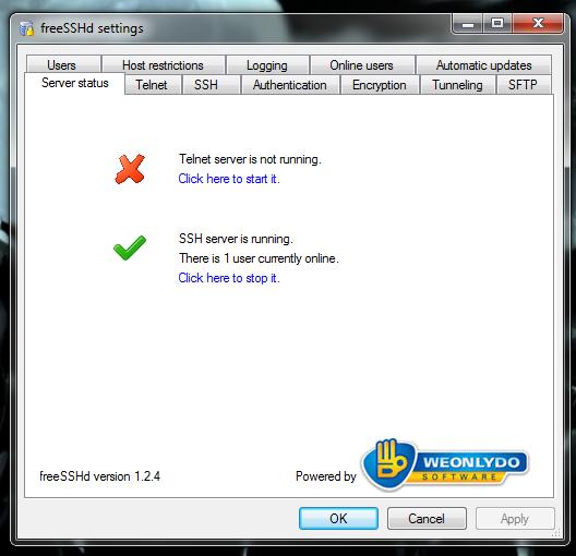 How to Run Commands on Remote Windows Machine Using Python Paramiko