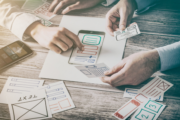 Generating Business Value Through Good UX