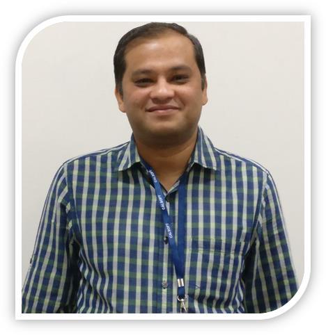 Ajeet Vijayvargiya
