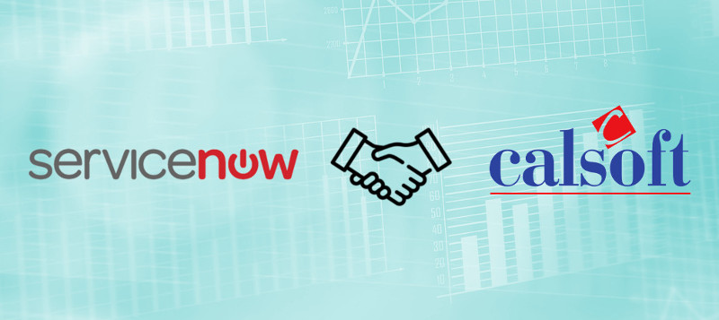 Calsoft Propels ServiceNow Automation as 'ServiceNow Technology Partner'