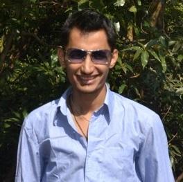 Vijay Jawale