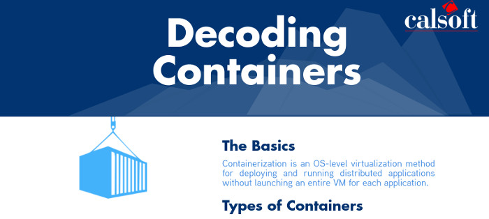 [Infographic] Decoding Containers