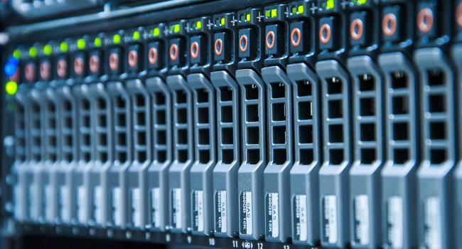 Importance of High Availability Feature in Storage