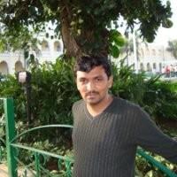 Sagar Naik