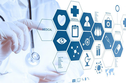 Digital Health – Treatment of the Future?