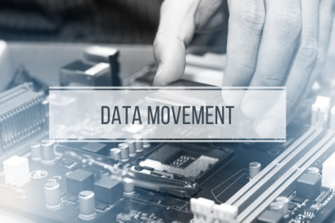 Computational Storage: Potential Benefits of Reducing Data Movement