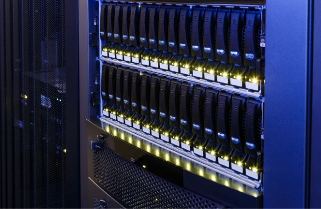 Computational Storage: Pushing the Frontiers of Big Data