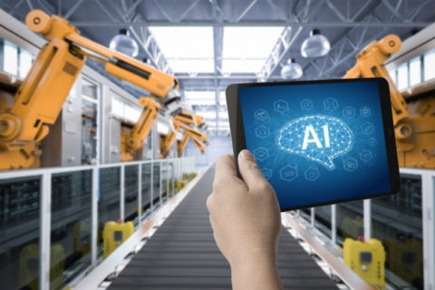 4 Ways to Transform BizOps with AI-driven Automation