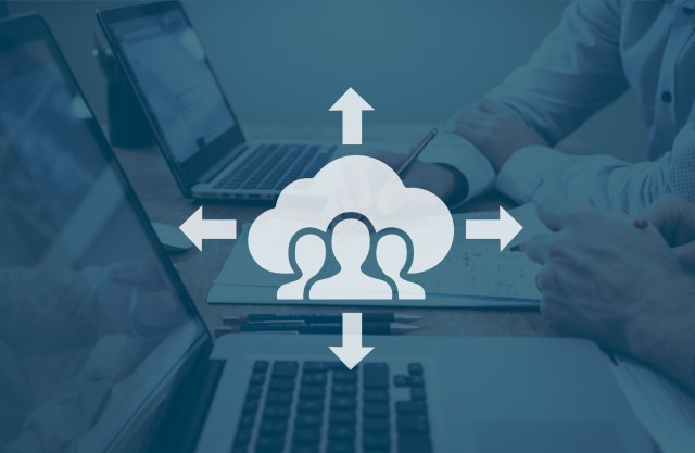 The Top 5 Challenges Enterprises Face While Adopting the Public Cloud