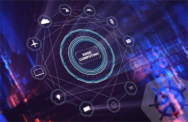 Transform Edge Computing with Kubernetes