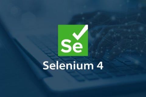 Selenium 4 is here!