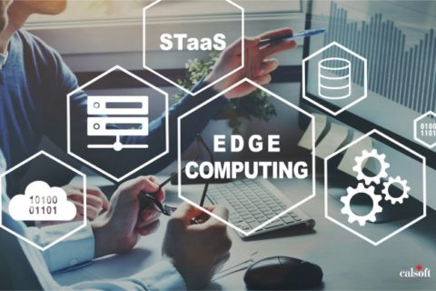 Why STaaS is Useful for Edge Computing