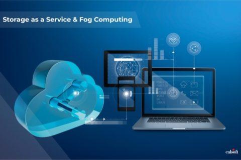[Infoblog] Storage as a Service & Fog Computing