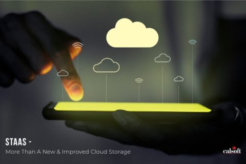 STaaS - More Than A New & Improved Cloud Storage