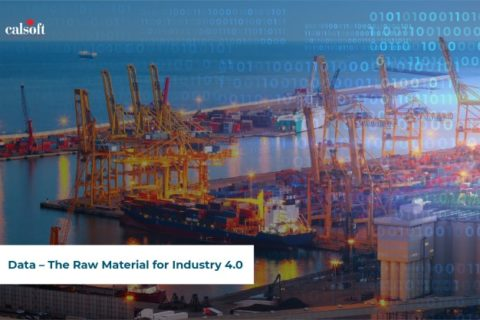Raw Material for Industry 4.0