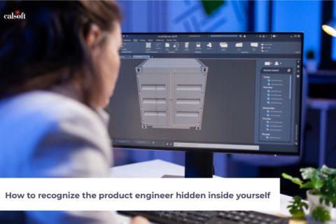 product engineer hidden inside yourself