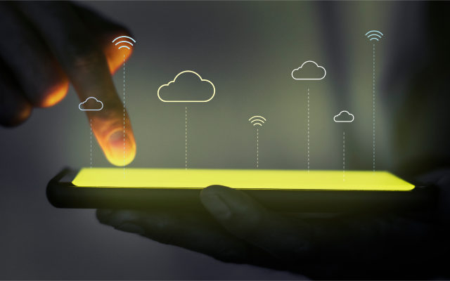 Blog image - The Future of the Public Cloud