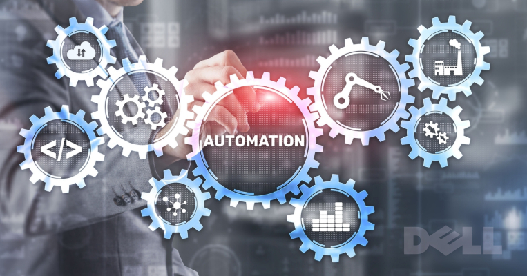 Test Automation Projects to Powering Innovation – Our Journey with Dell
