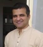 Shrish Ashtaputre