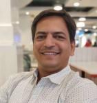 Rajesh Deshmukh